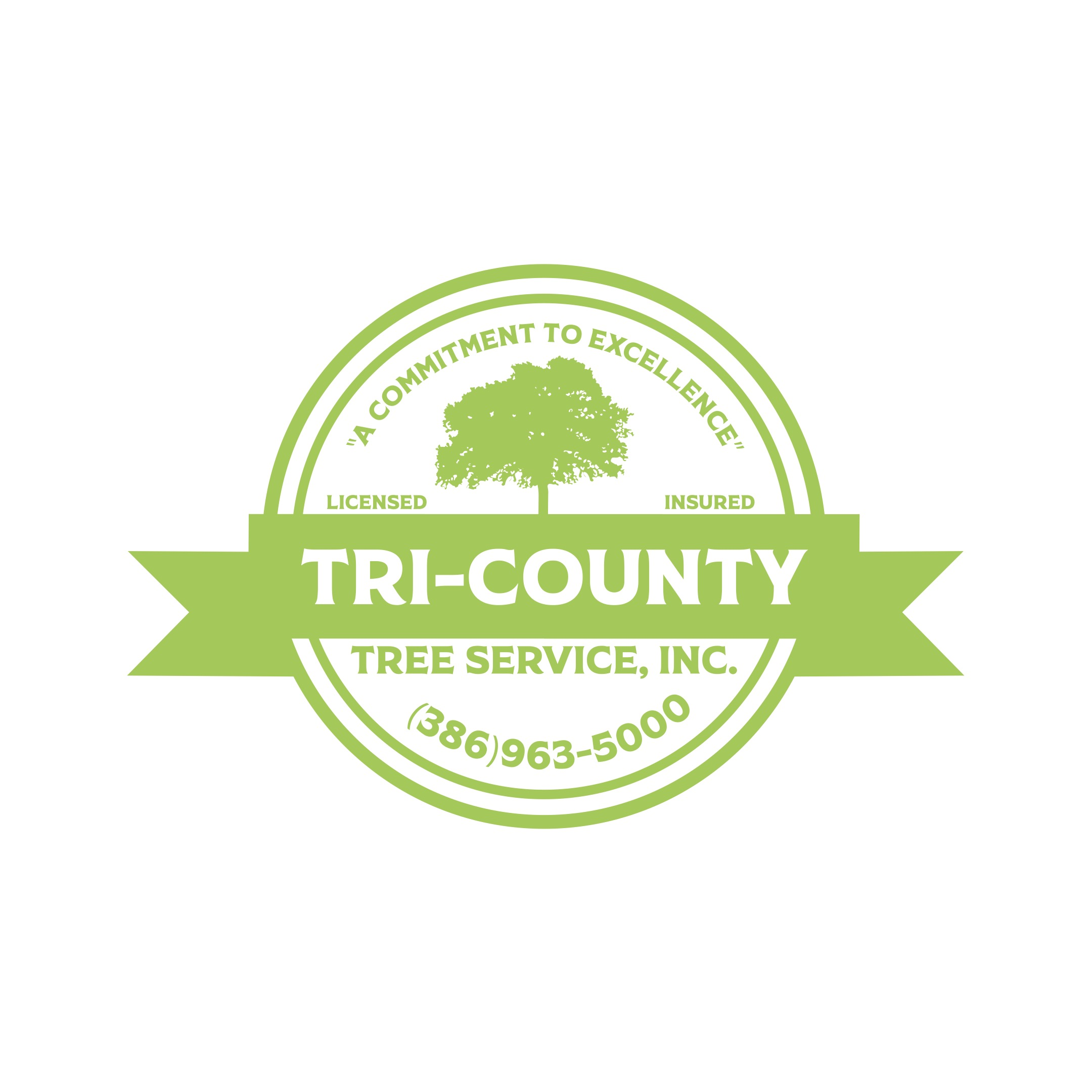 Tri-County Tree Services, Inc.