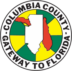 Columbia County Board Of County Comm.